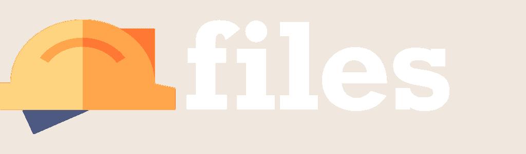 Files.Construction Logo