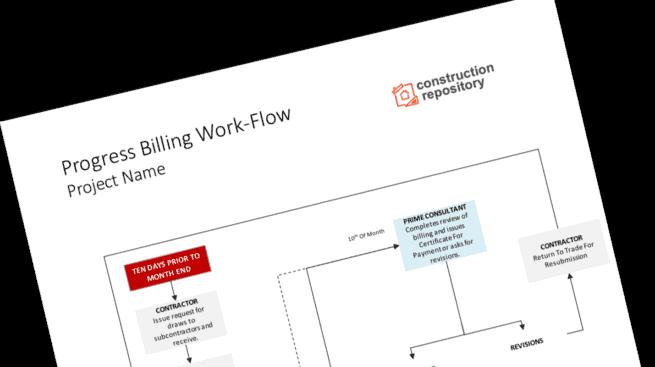 Construction Progress Billing