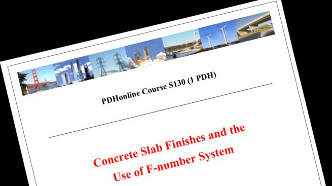 FF And FL Measurements