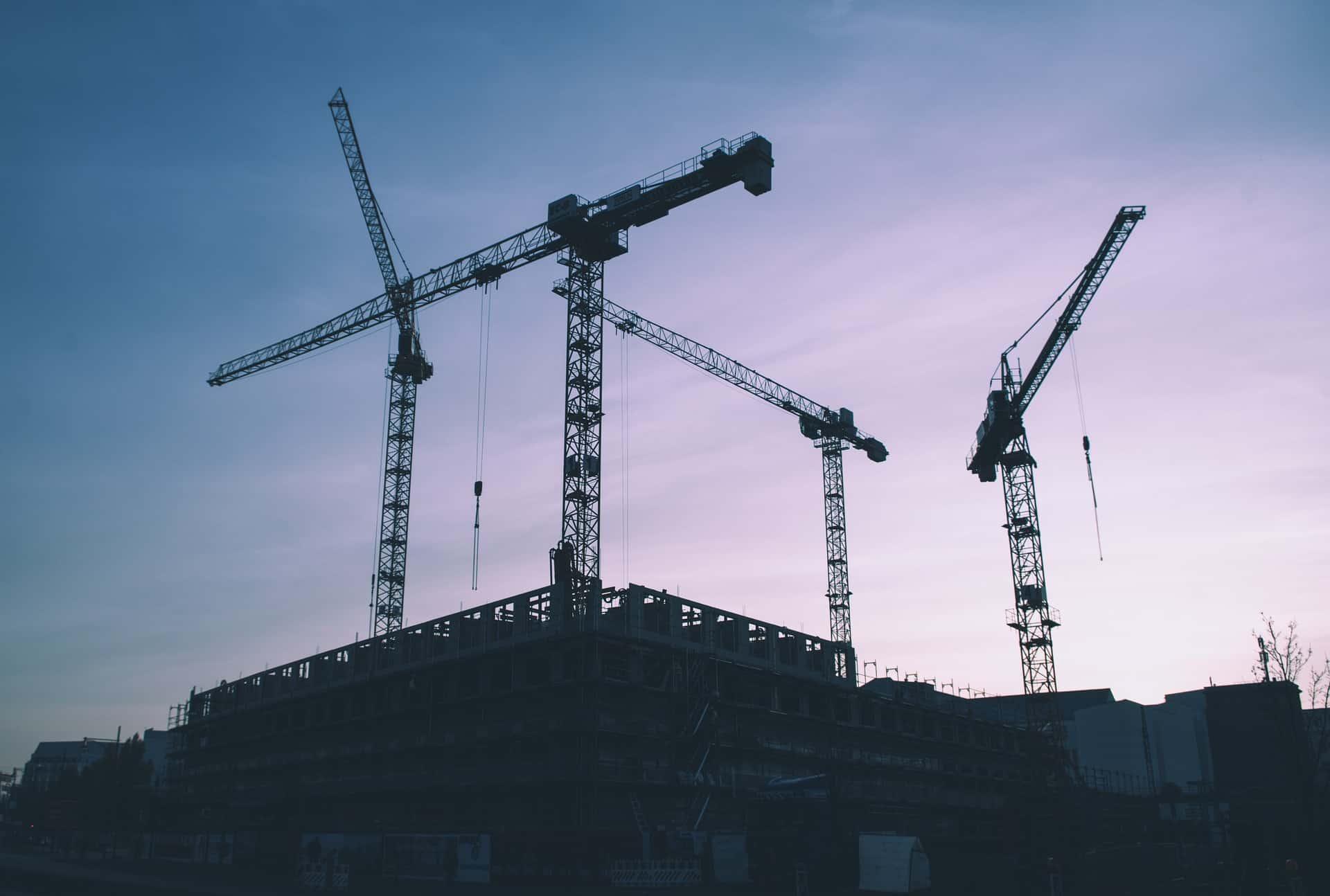profitable construction business
