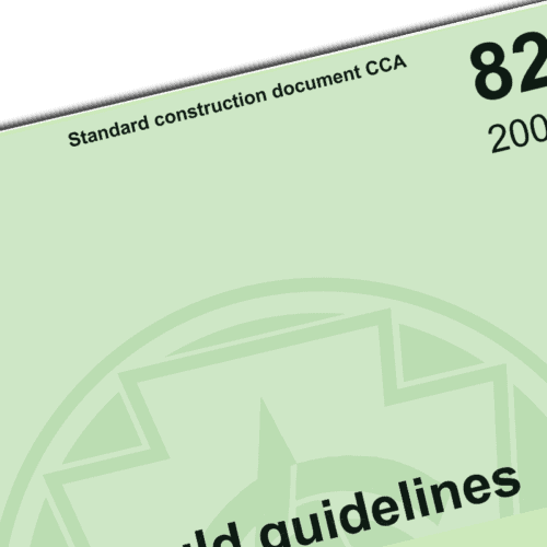 Canadian Mould Guidelines